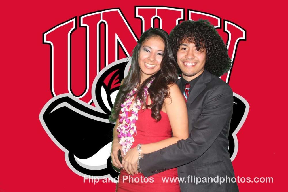 Pita's Graduation