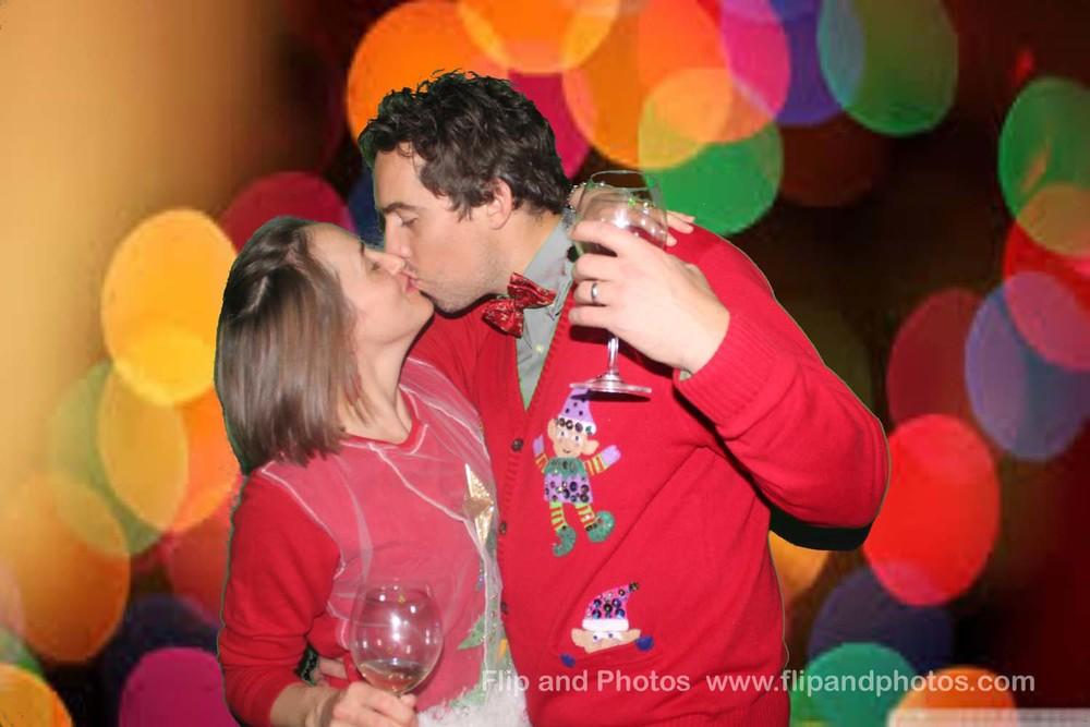 Sallach Christmas Party