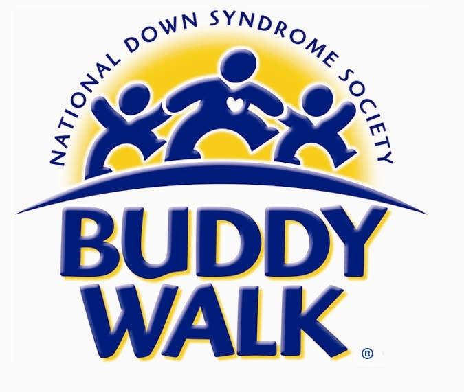 April 5, 2014 Buddy Walk Las Vegas Sunset Park