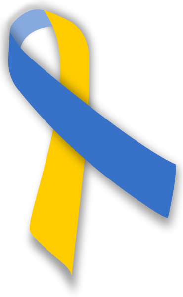 370px-Blue_and_yellow_ribbon_svg.png