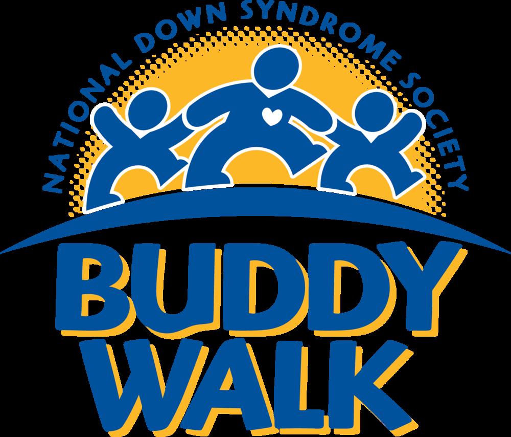 Buddy Walk 2014
