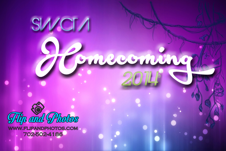 SWCTA Homecoming 2014