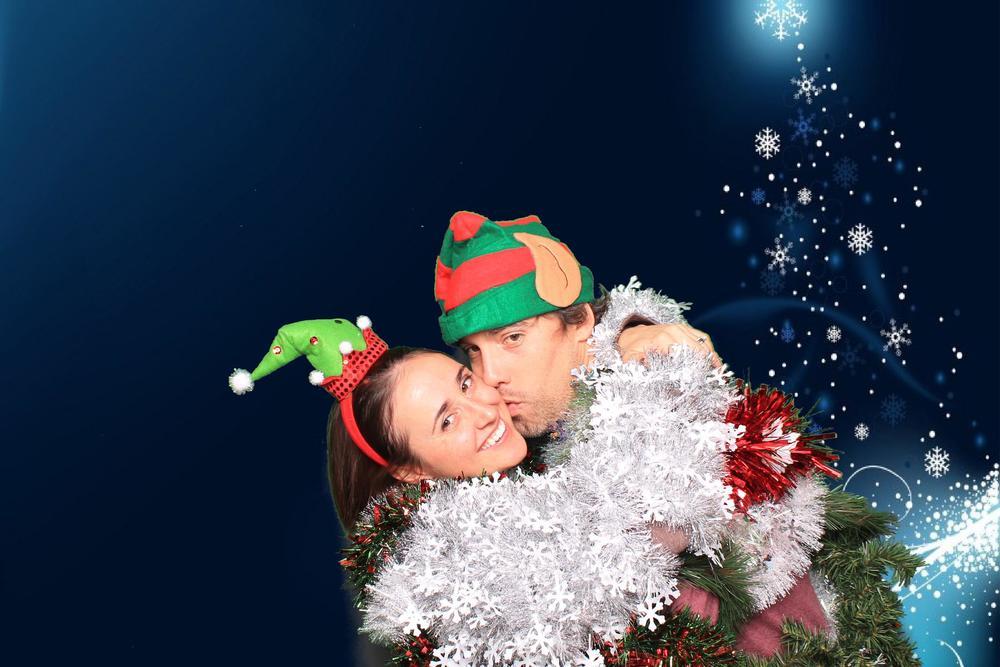 Sallach Christmas