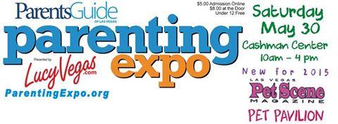 Parenting Expo 2015