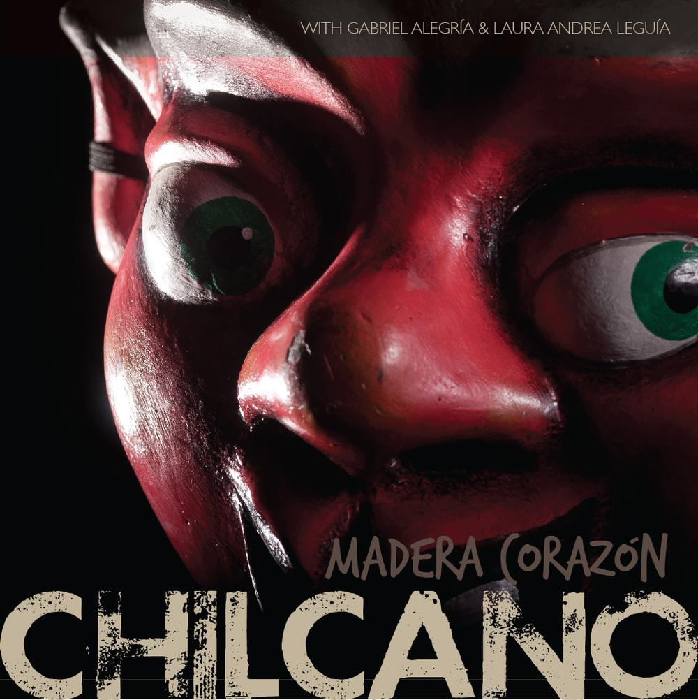 Chilcano - Disco.jpg