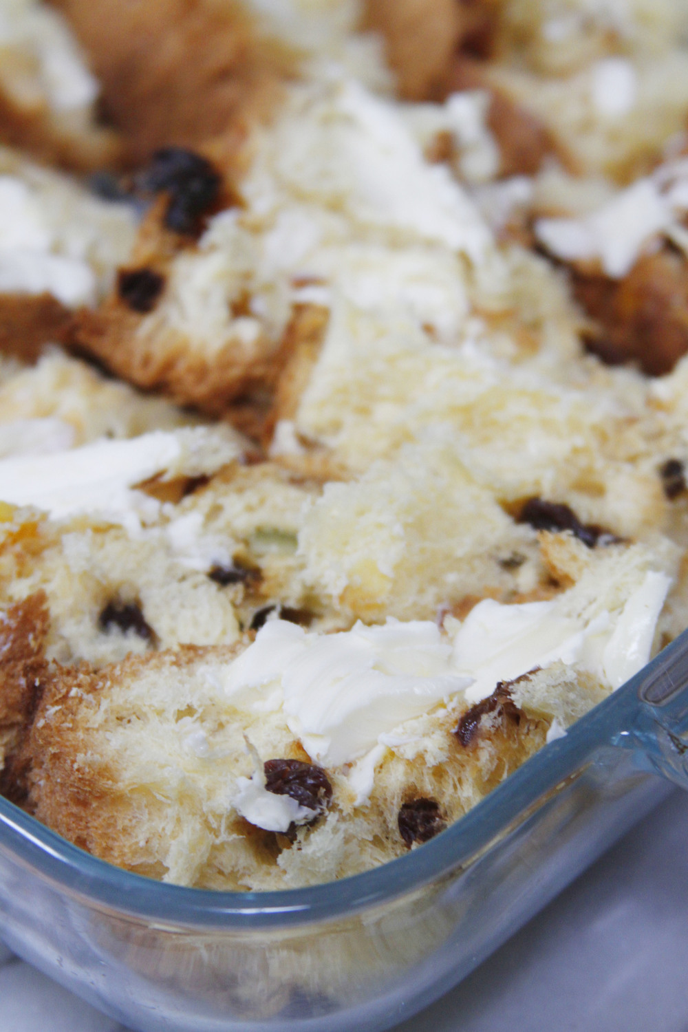 Bread Pudding // Eat with Em