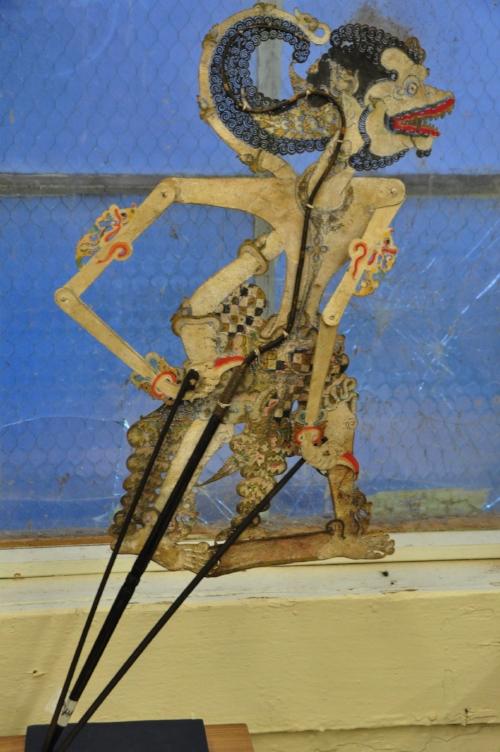 Wayang Shadow Puppet  Price: $135