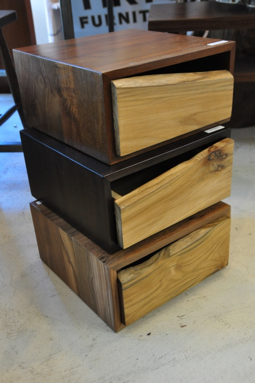 "Stacking Drawer    Price: $99   12""W x 12""Dx6""H"