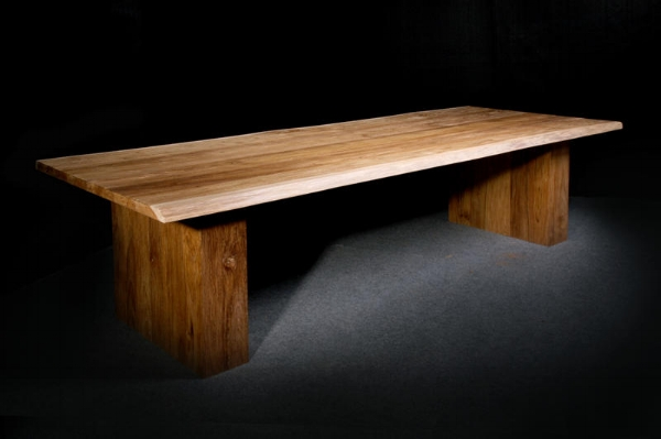 "Balok Table Price: 2,975 86""L x 33""D x 31""H"
