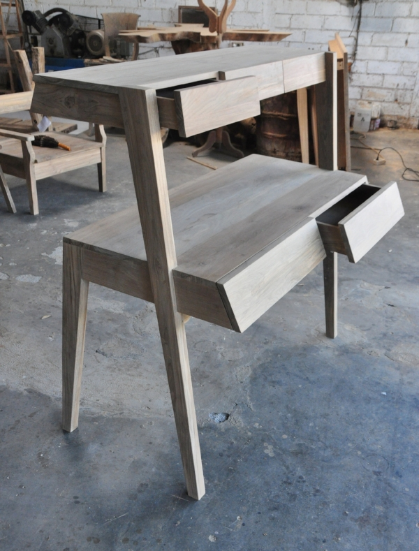 "Tajam Desk Price: $1,288 47""L x 26""D x 47""H"