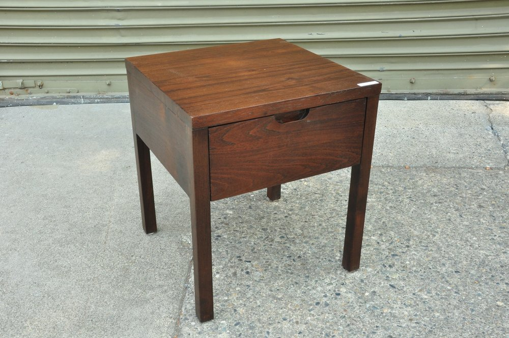 "Malang Side Table    16""W x 16""D x 18""H      Price: $253"