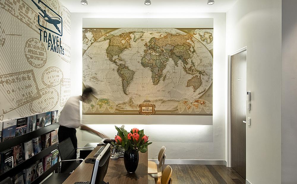 Interior Design Melbourne Hunter Amp Richards