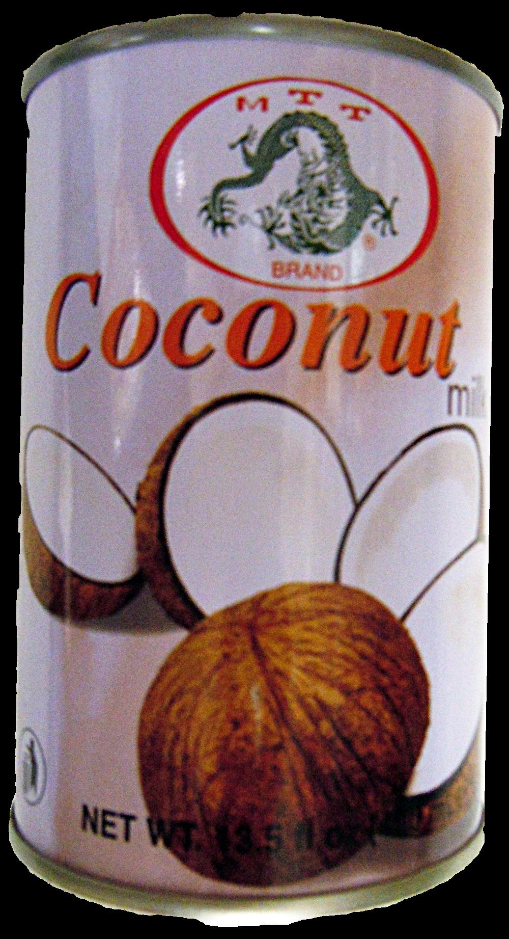 MTT Coconut Milk