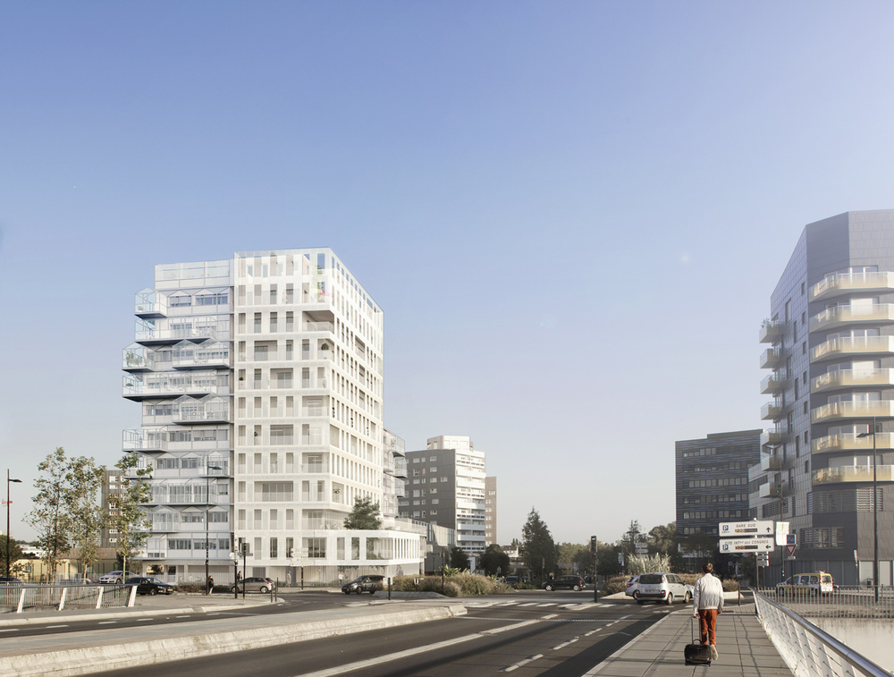 Block architectes