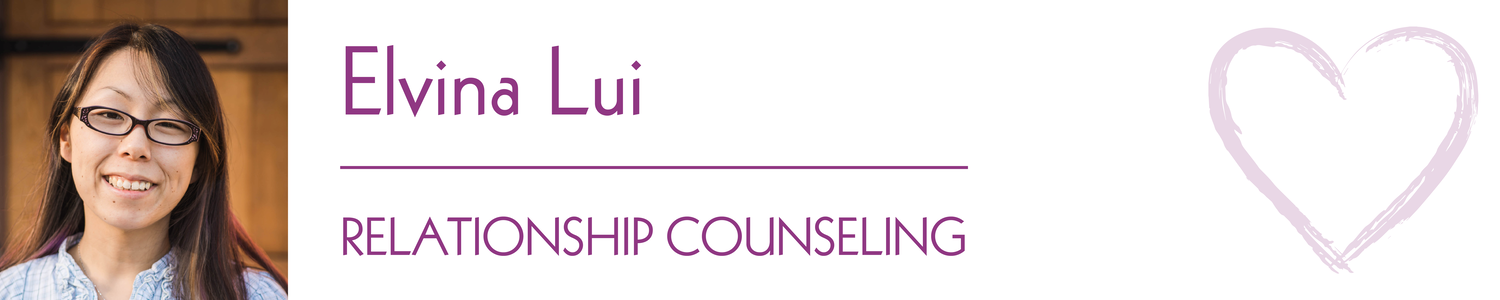Elvina Lui Relationship Counseling