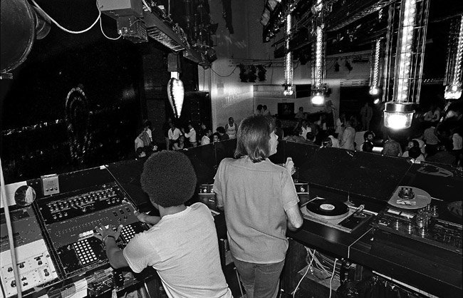 From Disco To Disco New York S Global Clubbing Influence
