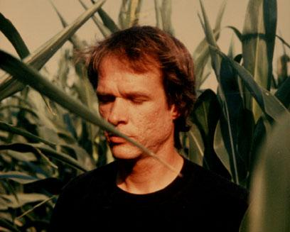 Arthur Russell in Iowa. Photo by Charles Arthur Russell Sr., courtesy of Matt Wolf.