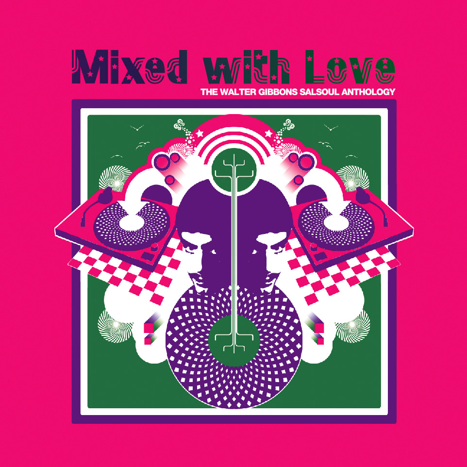 Walter Gibbons,  Mixed With Love: The Walter Gibbons Salsoul Anthology . Suss'd Records, 2004.