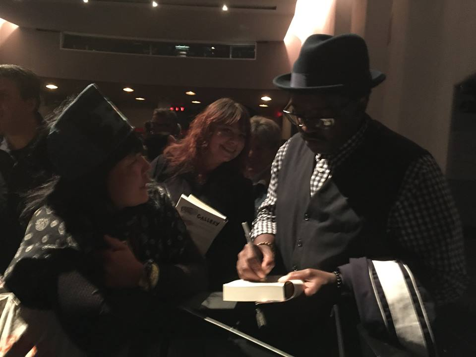 Fred Brathwaite:Fab 5 signs the book after the screening..jpg