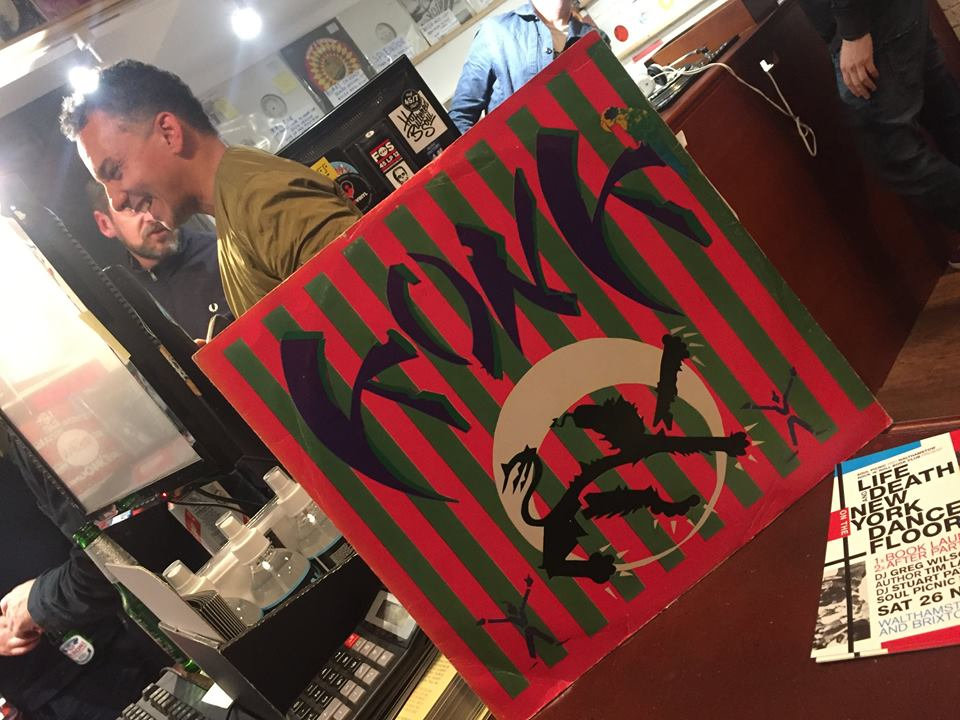Konk at Love Vinyl. Thanks again to Frank Tope..jpg