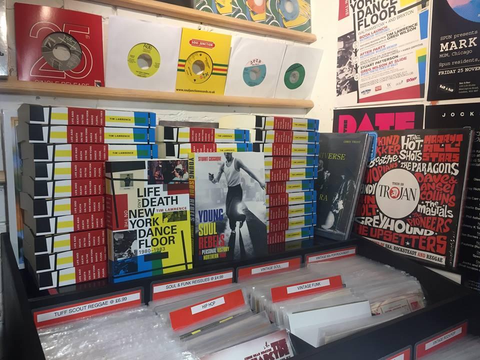 Love Vinyl, London
