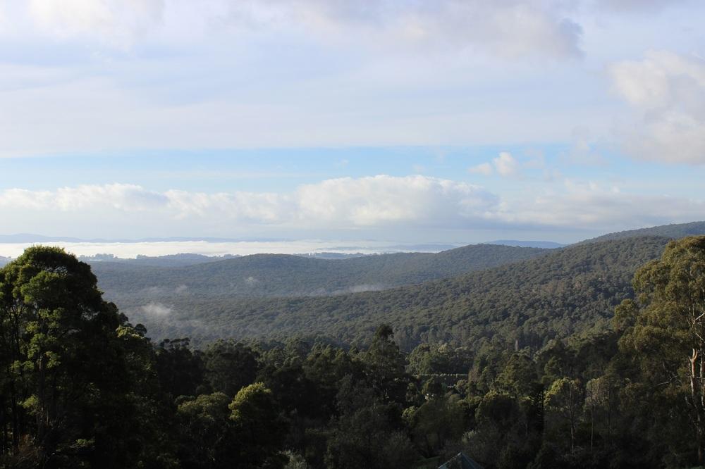kalorama scenic lookout
