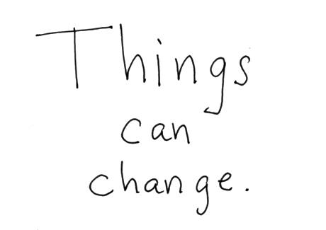 "CC Image ""Change"" courtesy of m-c on Flickr"