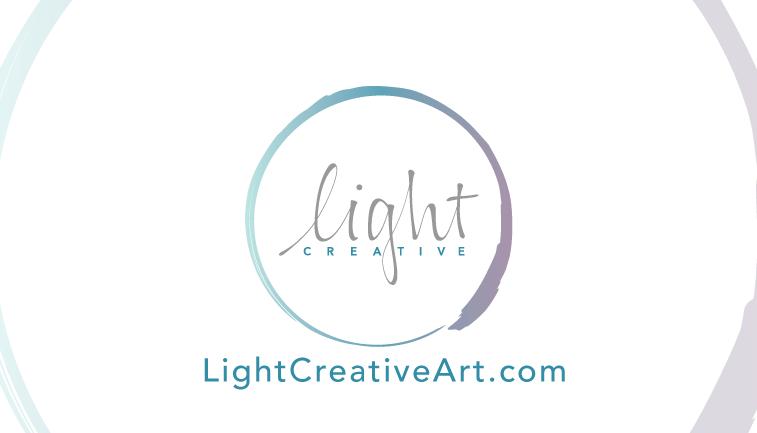 Light Creative Art - Logo & Website