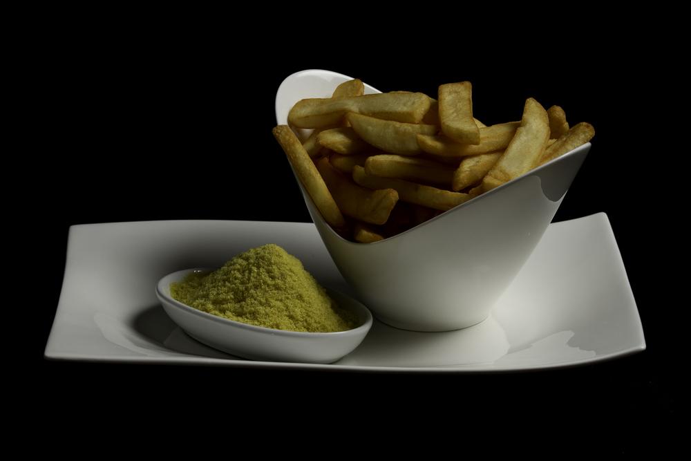 Chicken Salt. ISO 100, Shutter 1/160, Aperture f/8