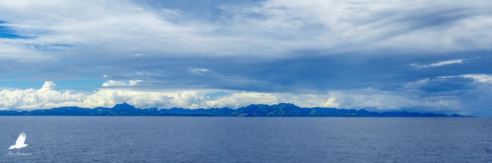Palawan, Honda Bay