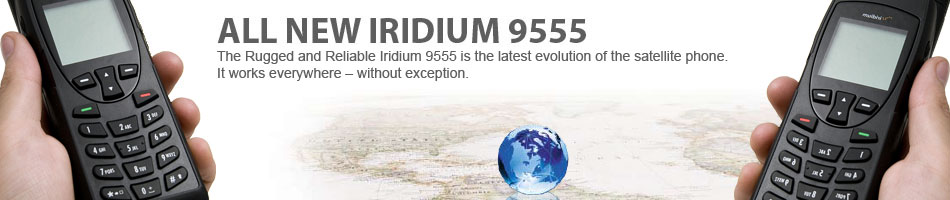 Iridium 9555 Brochure - Download