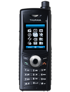 Thuraya XT-DUAL Brochure - Download