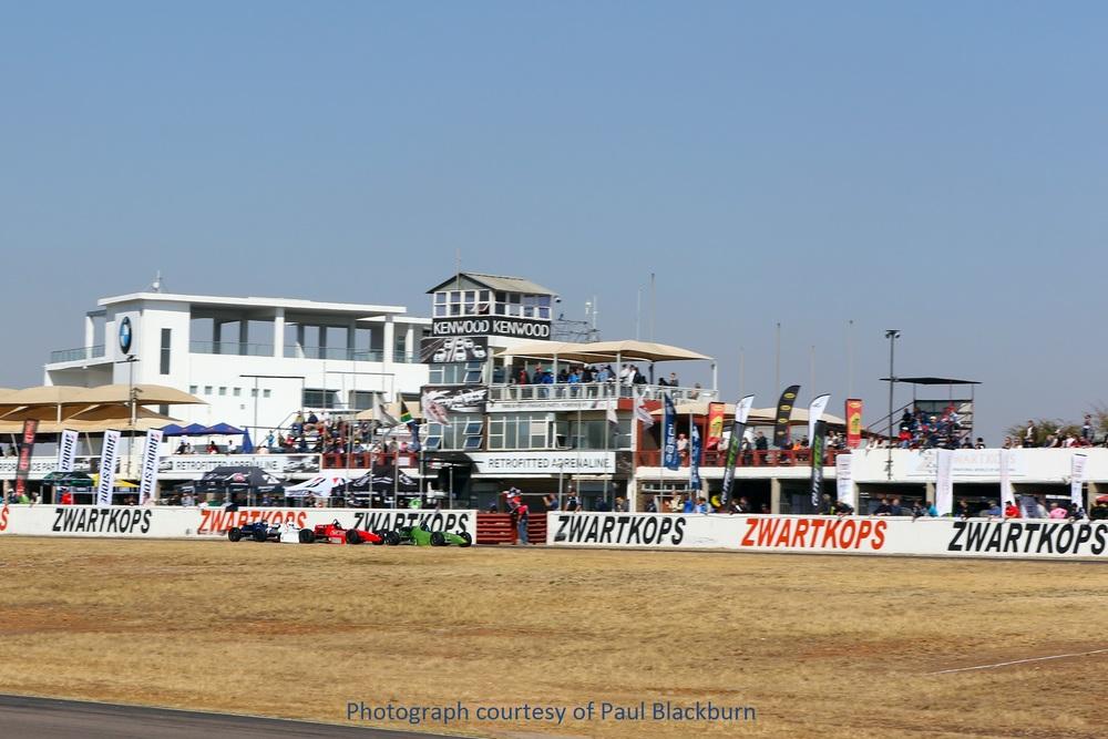 Zwartkops Raceway