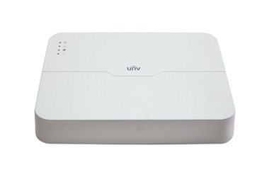 NVR301-L-P Series