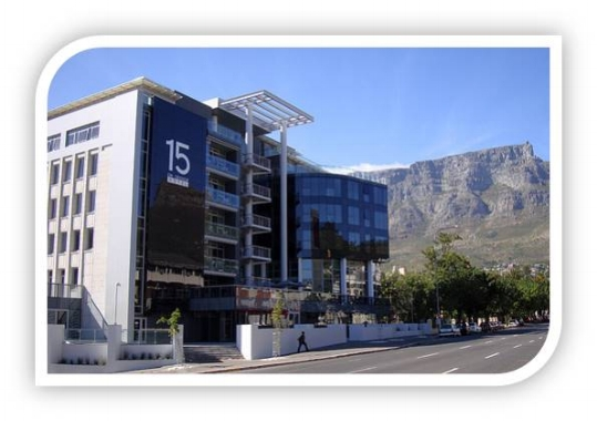 Cape Town Roadshow - 5th April 2018    15 On Orange Hotel