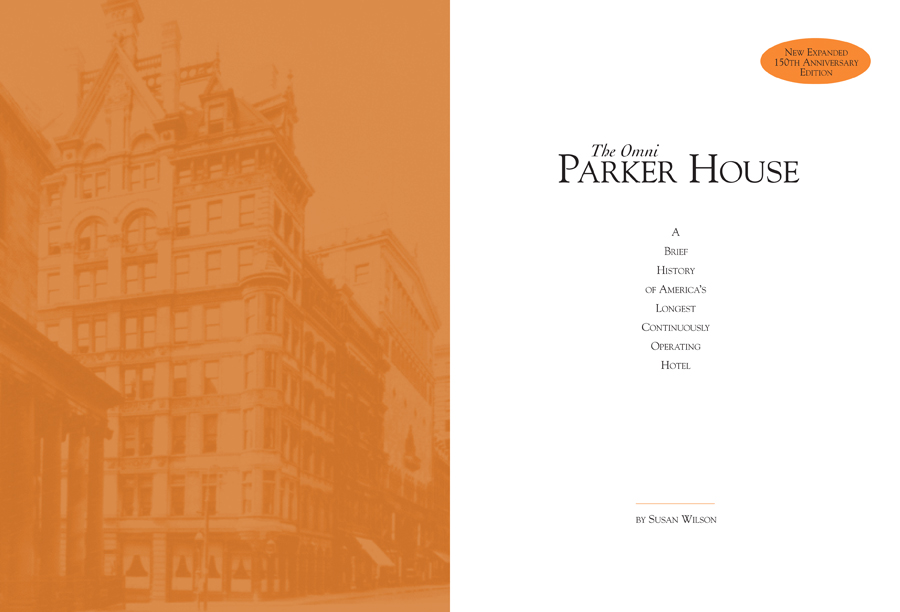 Omni Parker House