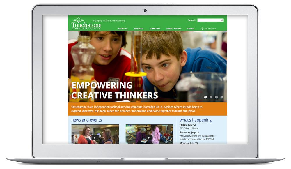 Touchstone Community School
