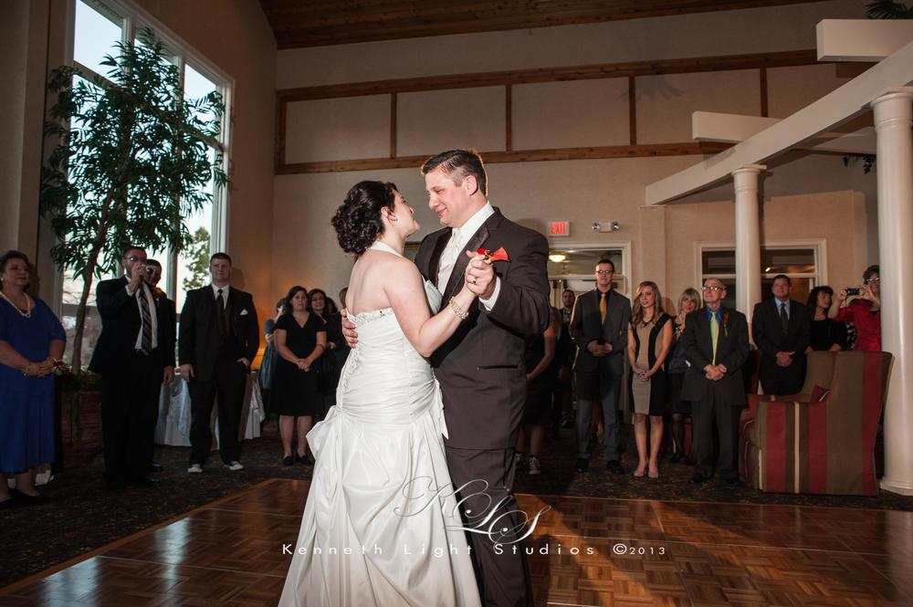 Katie & Troy's Wedding