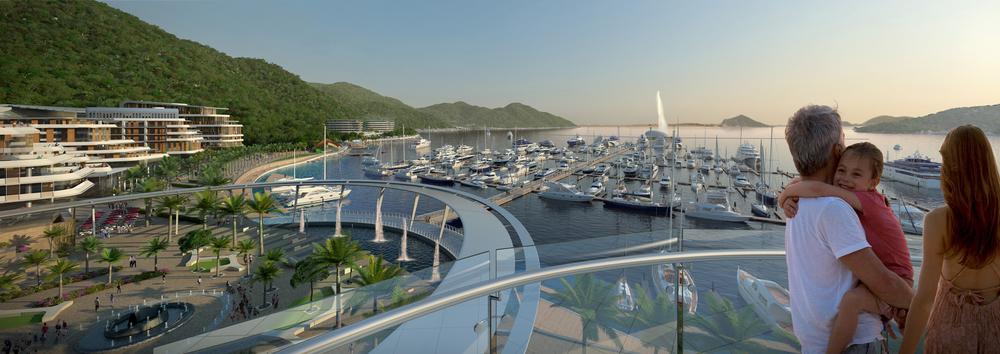 WKK Vung Ro Marina balcony.jpg