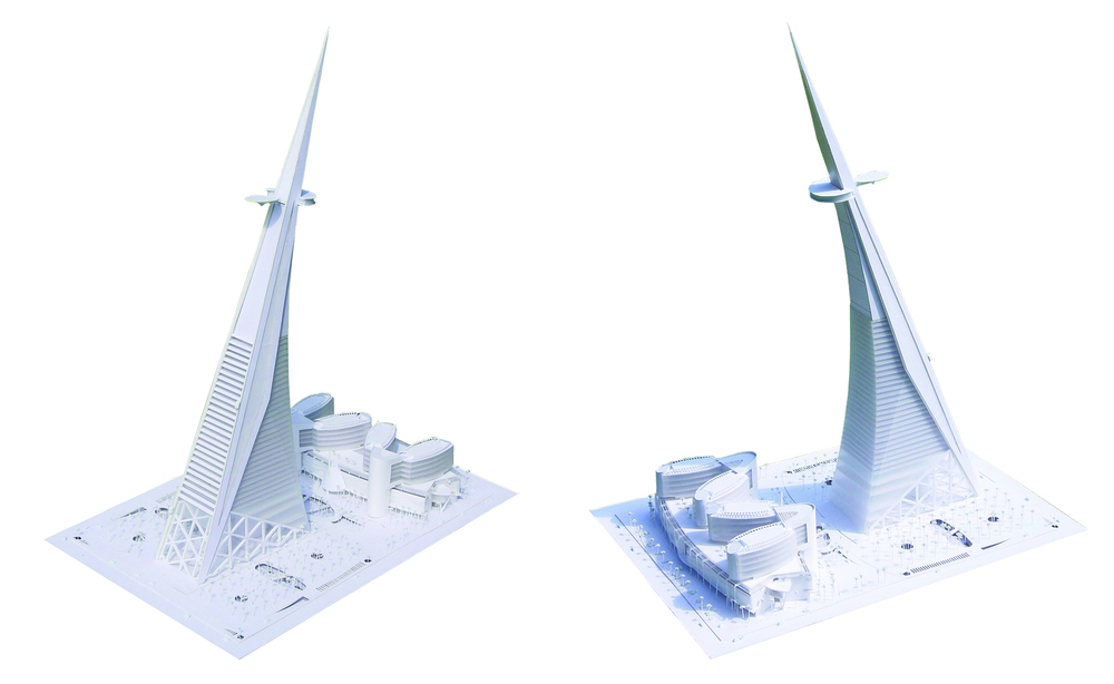 WKK Riyadh Tower Modelx2.jpg