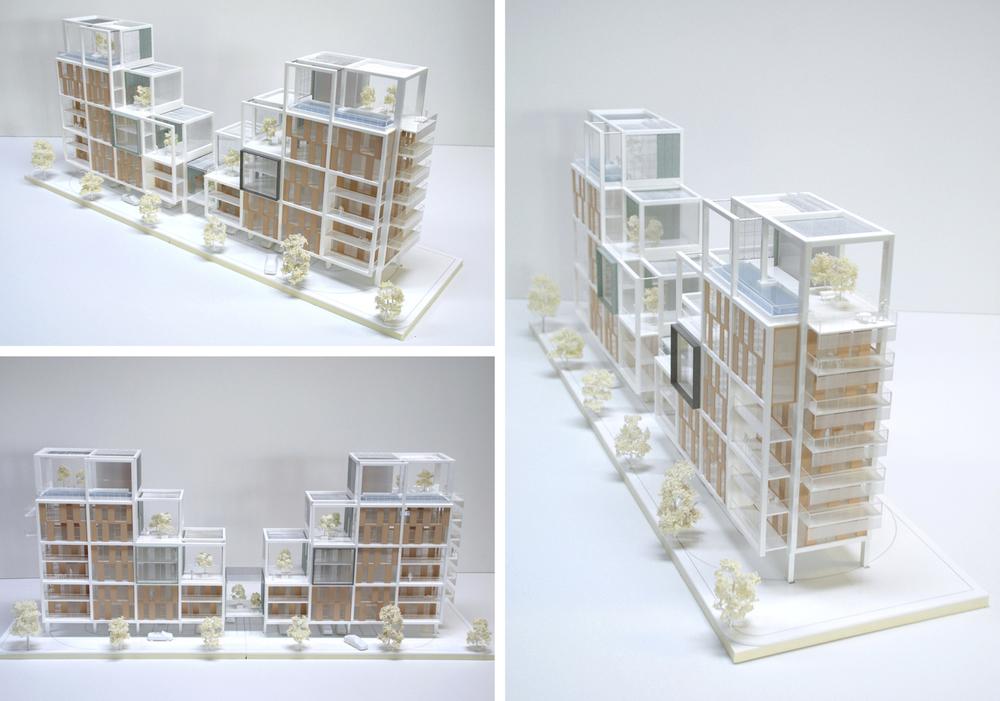 Model By TL Model Makers