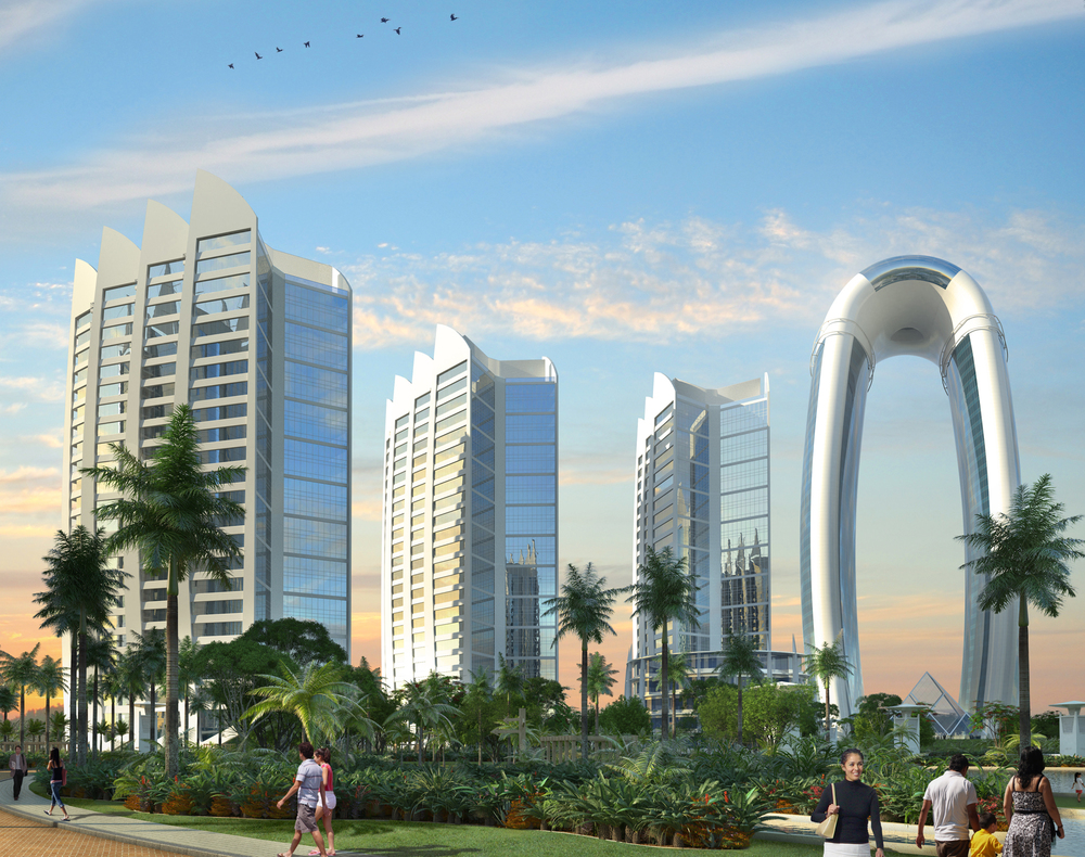 WKK Regatta Apartments Jakarta 8.jpg