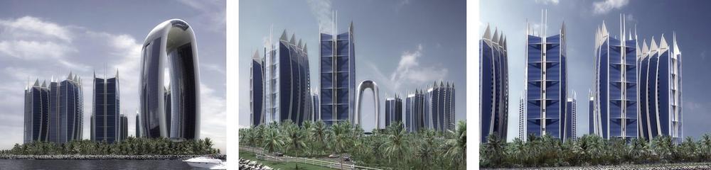 WKK Regatta Apartments Jakarta 6.jpg