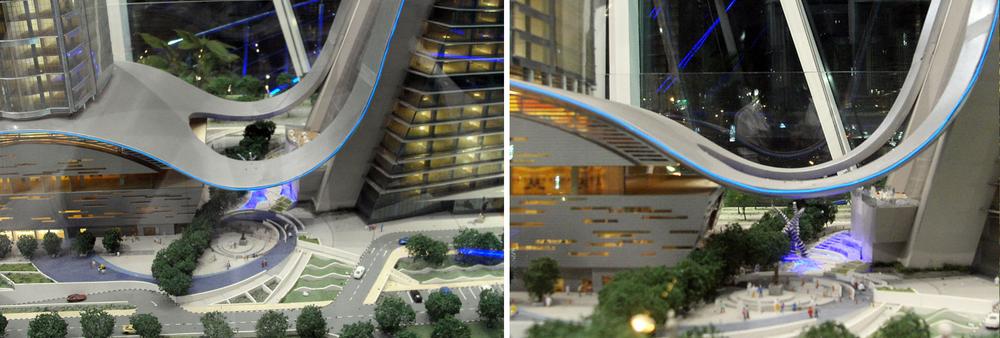 WKK Architects Centaurus Islamabad Modelx2.jpg