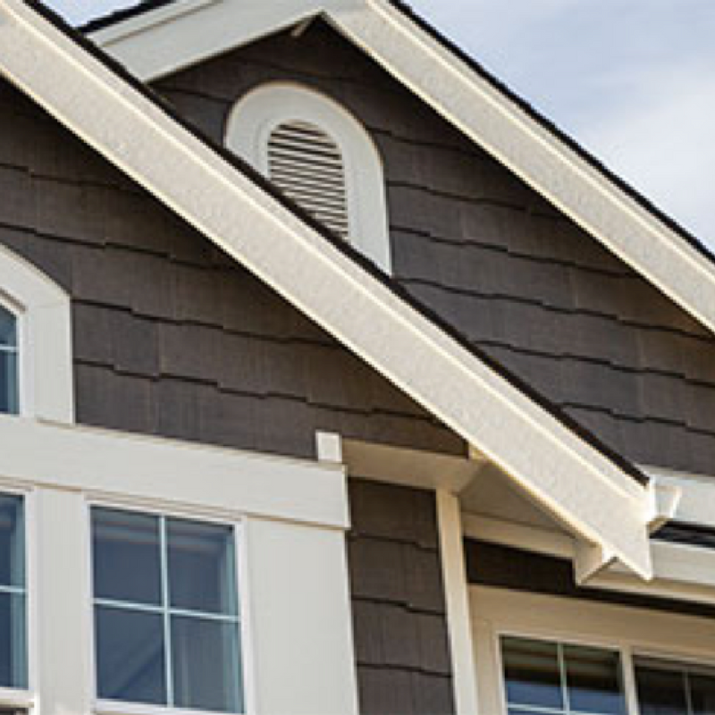 LP® SmartSide®   Trim & Fascia