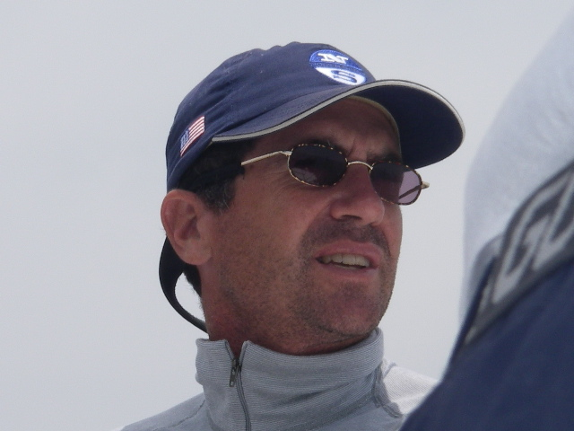 Sailing World Editor, 2014 - J24 North American Champion, European Champion, Charleston Race Week 1st, and winner of US Sailing's Championship of Champions – mike ingham