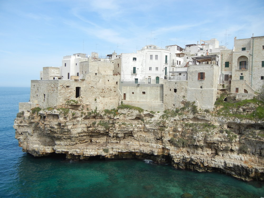 MB Puglia - 1283 Polignano - Bastione Restaurant.JPG