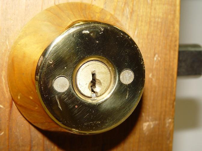 How To Rekey Or Change A Deadbolt Lock Phs Locksmiths