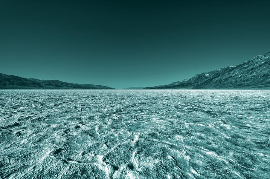 SEA OF SILENCE