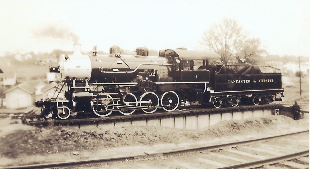 L&CSteamEngine